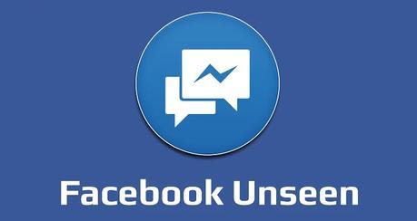 How to Use FB Unseen Chrome Extension