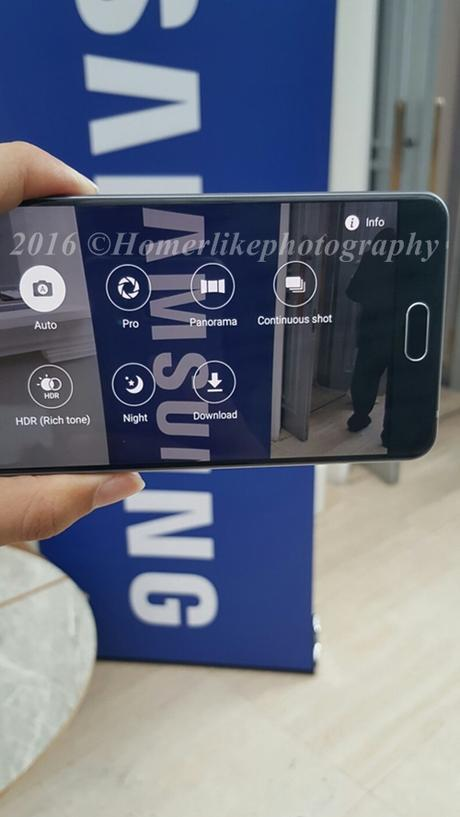 A Quick Look At The New Samsung Galaxy A (2016) Series Vs S6 Edge Plus