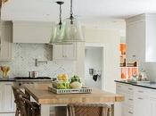 Tone Kitchen Cabinets