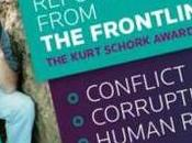 2016 Kurt Schork Awards International Journalism Call Entries
