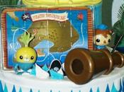 Birthday: Octonauts