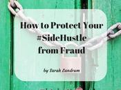 Protect Your Side-Hustle Business From Fraud