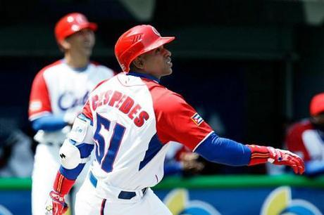 Yoenis Cespedes: Cuban Free Agent Comes to America In Search of Deal