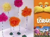 Creative with Lorax