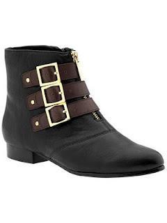 Boots & Boys....