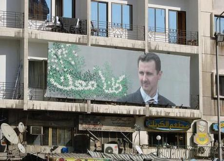 Bloodshed in Syria continues; US, Russia and China consider their strategies