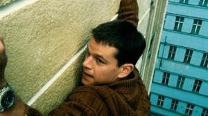 Trilogy Thursday: The Bourne Series