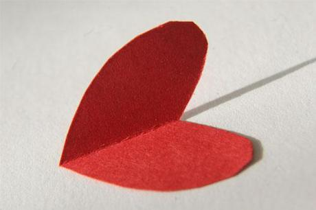 Small tokens of affection can often be more romantic than the trappings found in a romance novel.