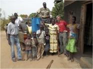 Enviro-Stewards Working for Clean Drinking Water in Sudan
