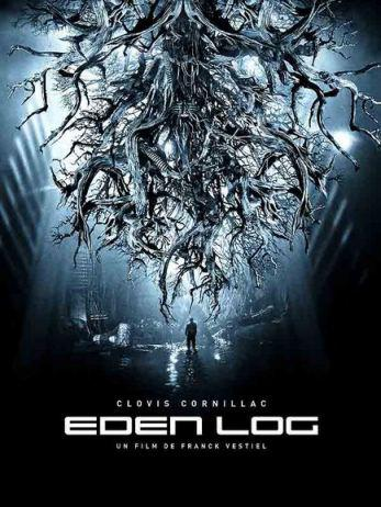 Eden Log, foreign horror, asian horror