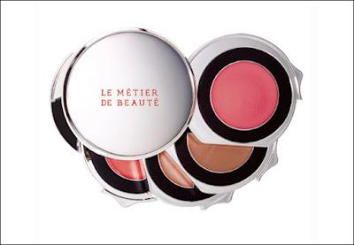 Upcoming Collections: Makeup Collections:Le Metier de Beaute:Le Metier de Beaute Northern Lights Collection for Spring 2012