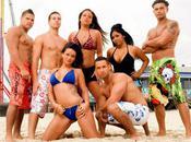 Snooki JWoww Jersey City Shore Show