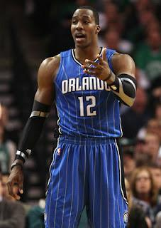 The Orlando Magic Have Played The Dwight Howard Situation Perfectly