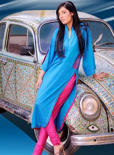 Useful Churidar Pajama Designs 2012