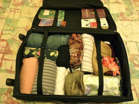 The Honeymoon Project's guide to packing