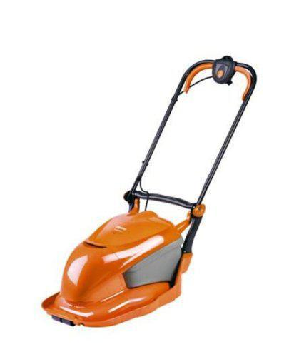 Ryan's Garden Competition: Win a Flymo lawnmower