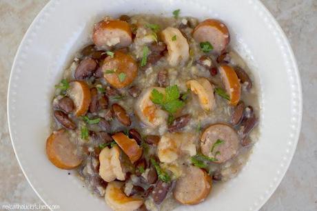 Seafood Jambalaya Gourmet Game Changer # 34 Ella Brennan