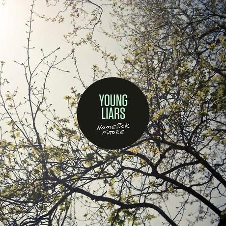 Young Liars - Colors