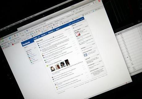 Facebook is a dangerous place: Two arrested on suspicion of double murder over 'defriending'