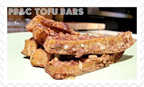 PB&C; Tofu