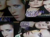 Product Reviews: Front Cover Cosmetics: Moon Dust Pigment Swatches Review.