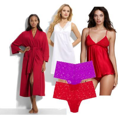 Lingerie and Loungewear