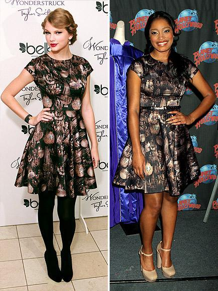 taylor vs kekeFab Find Friday: Accessories DO Make a Difference!