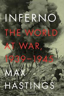 The Inferno of World War II