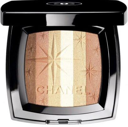Upcoming Collection:Makeup Collections: Chanel:Chanel Las Vegas Collection for Spring 2012