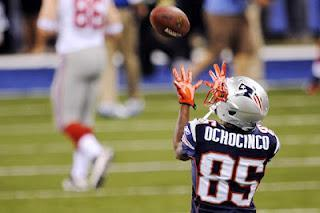 New England Patriots Wide Receiver Chad Ochocinco is Changing His Name Back to Chad Johnson