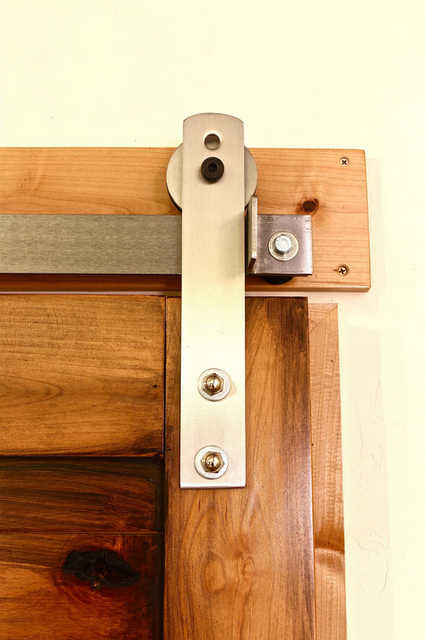 BEST FIND:  Rustica Hardware does Barn!