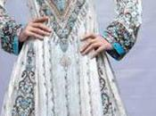 Latest Bridal Party Wear Collection Kosain Kazmi