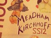 About Meadham: Nail Wraps Meadham Kirchhoff
