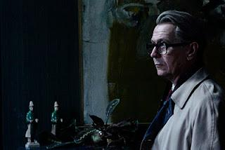 OSCAR PICK — Best Actor — Tinker Tailor Soldier Spy
