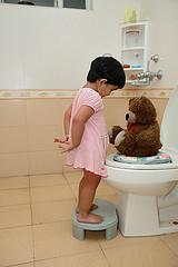 Potty without Training