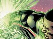 Comics 2012: Green Lantern Solicitations