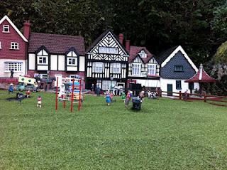 Country Kids: Bekonscot