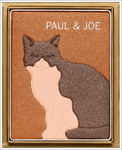Upcoming Collections: Makeup Collections: Paul & Joe: Paul & Joe Beaute for Spring 2012