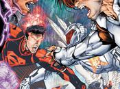 Comics 2012: Young Justice Solicitations