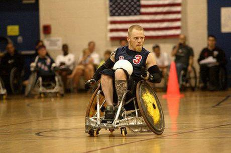 Documentary of the Day – Murderball
