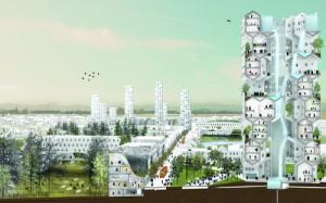 New Exhibit at MoMA Highlights Reimagined Suburbs