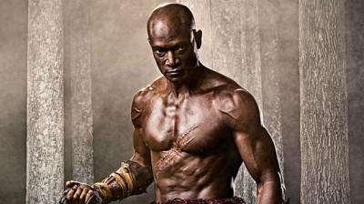Peter Mensah Cast as Kibwe, Chancellor for the Authority in Season 5