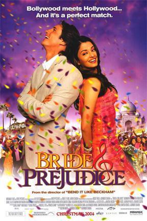 Romance February Guest Review: Bride & Prejudice