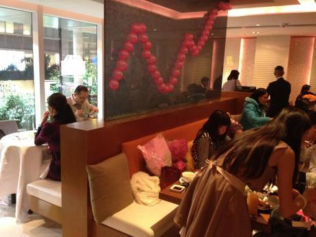 Valentine's Day, Hong Kong, Raymond Lee Jewelers