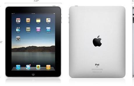 Apple iPad 3 set to launch March 7 2012