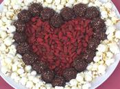 You: Valentine's Snack Plate