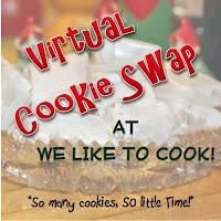 Be A Good Cookie: Join the Virtual Swap For A Cause
