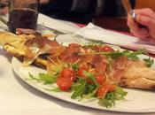 Venetian Pizza Italian Dolomites
