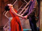 Review: Orpheus Descending (Shattered Globe Theatre)