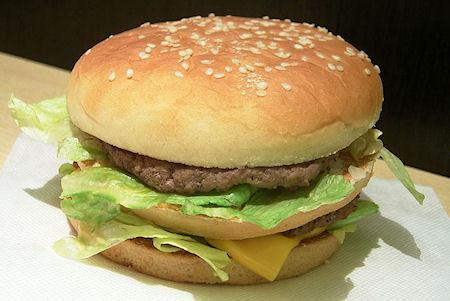 8 Creepy Mystery Ingredients In Fast Food
